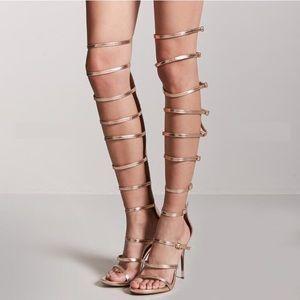 Lillana Shoes